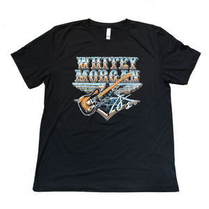 "NEW- WM ""Showtime"" 70's shirt"