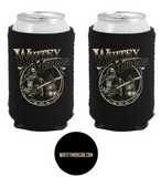 NEW - Death Guitar Koozie