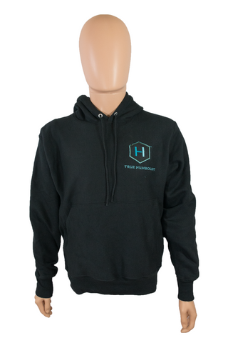 TH Hoodie Mens Black