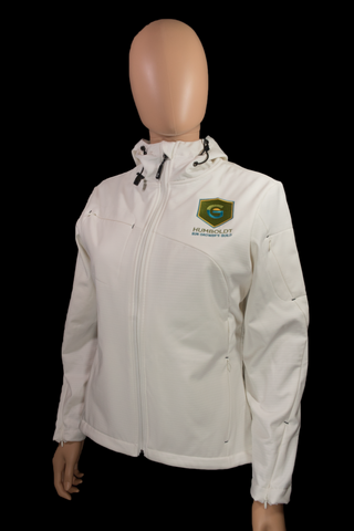 Jacket Girls White Sun Grower's Guild