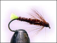 Wts Stick Fly(Pheast Tail)