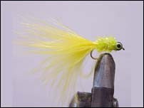 Shimmer Nobbler Yellow