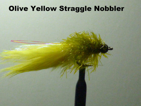 NEW STRAGGLE NOBBLERS