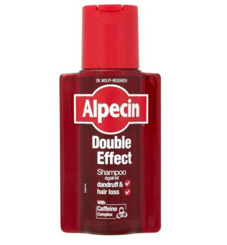 Alpecin Shampoo Double Effect 200ml