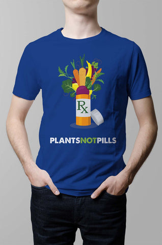 Plants not Pills - plantpoweredclothing.com