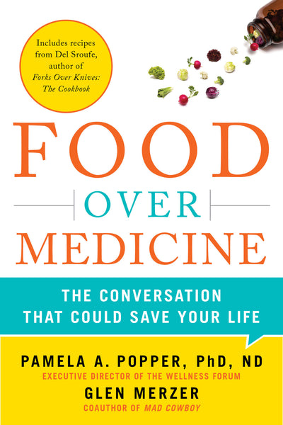 Dr. Pam Popper's Food Over Medicine Course