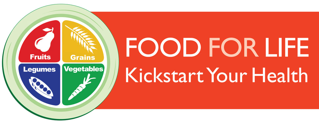 Kickstart Your Health: The Power of Food for Healthy Weight Management Series