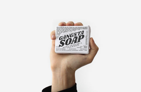 Gangsta Soap