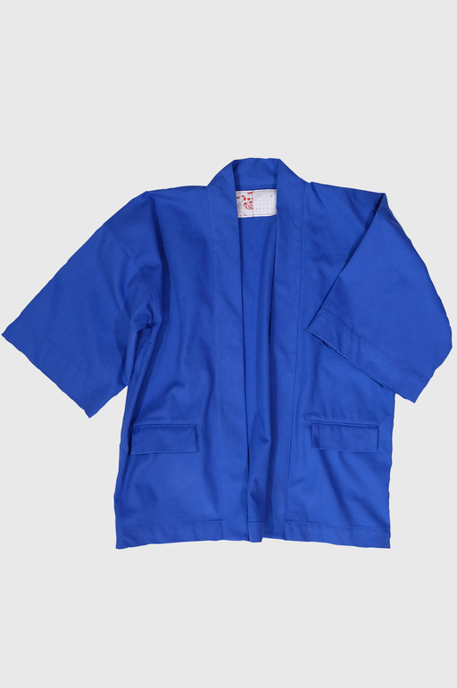 LF Haori Jacket in Yale Blue
