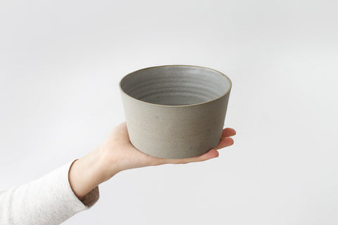 Jono Bowl Gray