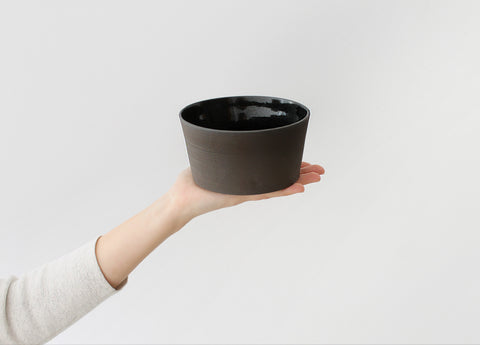 Jono Bowl Black