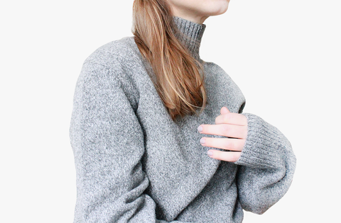 Uni turtleneck Sweater