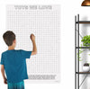 Toys We Love Giant Word Search Puzzle