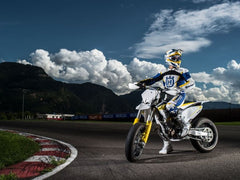 Husqvarna Apparel & Off-road Gear