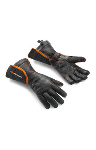 KTM HQ ADVENTURE GLOVES STREET ADVENTURE WATERPROOF