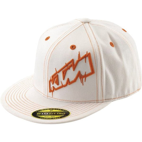 KTM Cutdown Hat L/XL