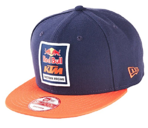 KTM Red Bull Factory Racing Hat Navy