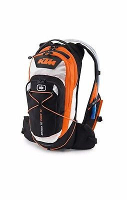 NEW KTM BAJA BACKPACK OGIO MX OFFROAD ENDURO HYDRATION PACK $94.99 FREE SHIPPING