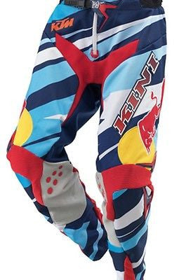 KTM KINI RED BULL COMPETITION PANTS OFF-ROAD MX PANTS