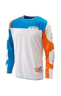 NEW KTM GRAVITY-FX JERSEY OFF-ROAD MX MEN'S JERSEY $59.99 NOW $39.99 FREE SHIP!