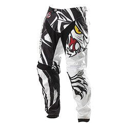 Troy Lee Designs GP Predator Pants - 34/White