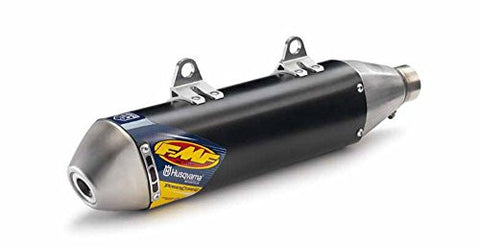 Husqvarna Slip On Silencer By FMF For FC/FE Models