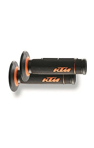 KTM Grip Set Dual Compound