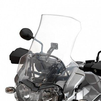Triumph Tiger Explorer Quantum Coated High Touring Windshield T2303319
