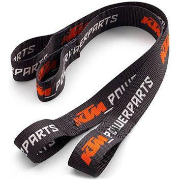NEW OEM KTM SOFT TIE DOWNS U6910049