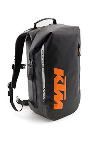 KTM ALL ELEMENTS PACK OGIO MX OFFROAD ENDURO WATER REPELLENT BAG