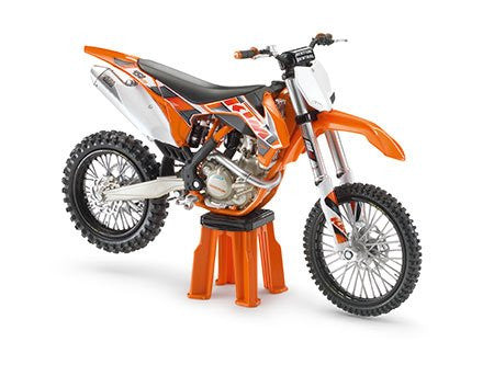 KTM 450 SX-F MODEL BIKE - 3PW1574000