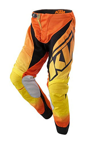 KTM GRAVITY-FX Pants Orange