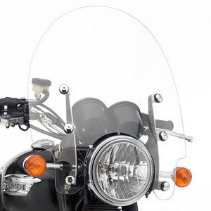 Triumph Longhaul Quick Release Screen for Bonneville T100 A9708204