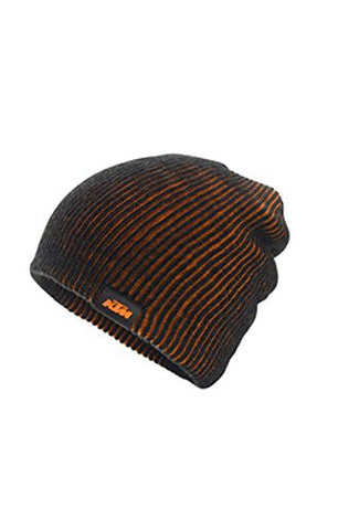 KTM Striped Beanie