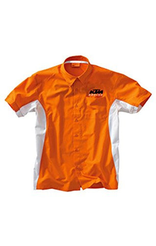 KTM Team Shirt Size Small
