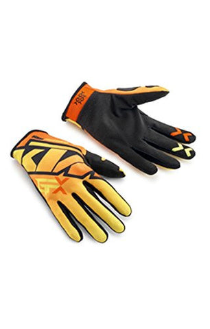 KTM GRAVITY-FX Gloves Orange