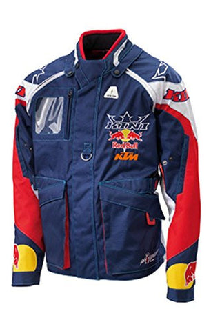KTM KINI Red Bull Competition Jacket