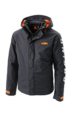 KTM Men's Outdoor Jacket Size X-large