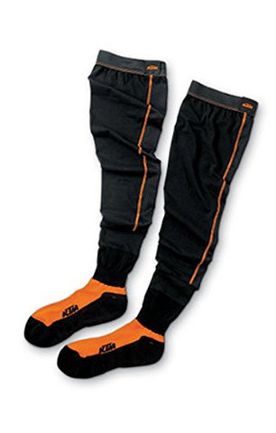 KTM KNEE BRACE SOCKS SIZE XX-LARGE