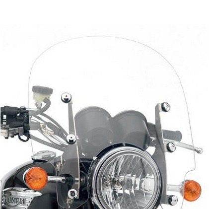 Triumph Bonneville T100 Q/R Summer Screen A9708220