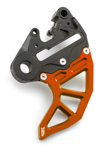 KTM PRO ARMOR REAR BRAKE DISC GUARD ORANGE DISC PROTECTOR MODELS 04-17