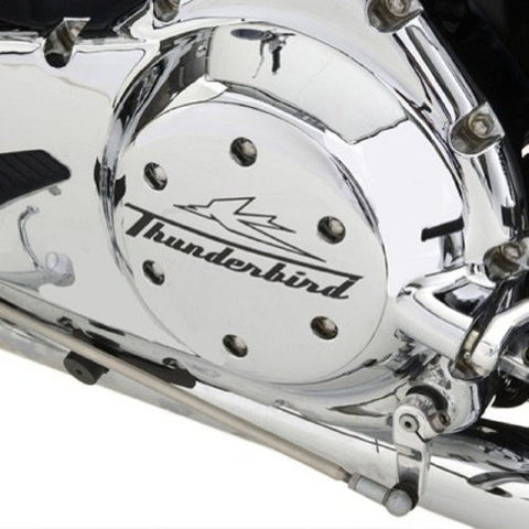 Triumph Thunderbird Chrome Clutch Cover A9730517