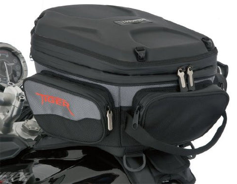 Triumph Tiger 800/800XC Adventure Tank Bag 16-20 LTR - A9510088