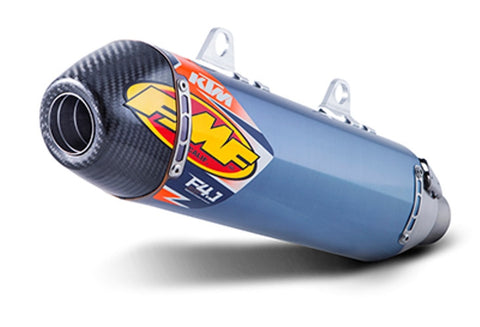 KTM FMF MX Team Edition Titanium 4.1 Muffler