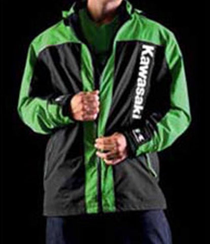 Kawasaki 3-in-1 Jacket