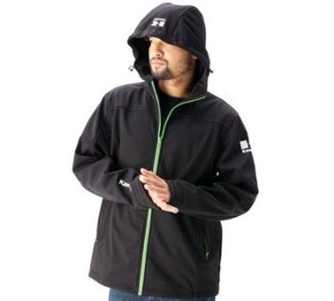 Kawasaki Boom Soft Shell Jacket