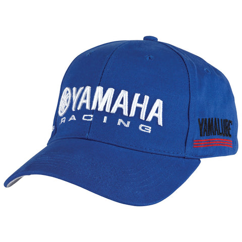 Yamaha GYTR Racing Hat Blue