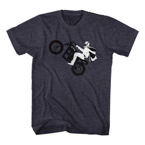 Evel Knievel Mobile T-shirt