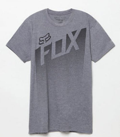 FOX RACING CAPTIVE TECH TEE GREY
