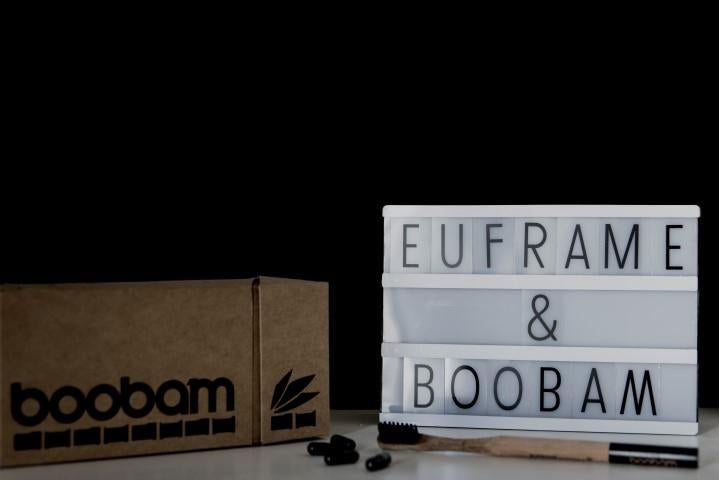 boobam review by EUFRAME-boobam